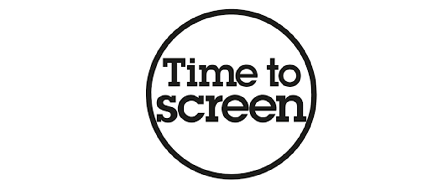 Time to screen 1