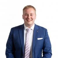 Brad Olsen Headshot 2020