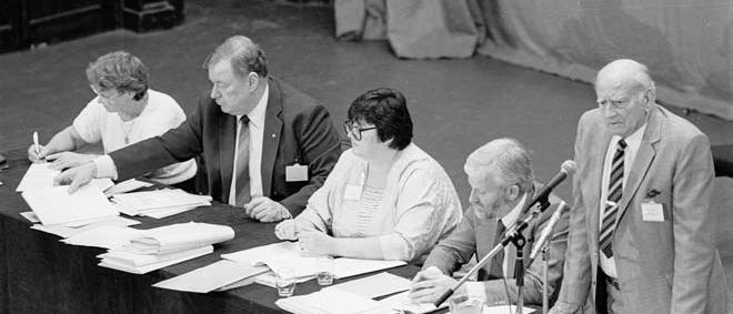 Erik Olssen Unions and employee organisations Unions after 1960 Te Ara the Encyclopedia of New Zealand